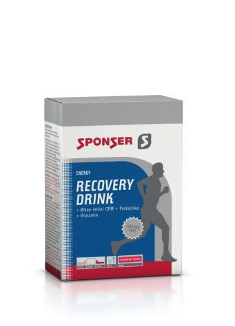 RECOVERY DRINK Box 6x60g