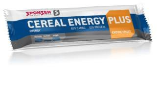 Energy Plus Cranberry 40g