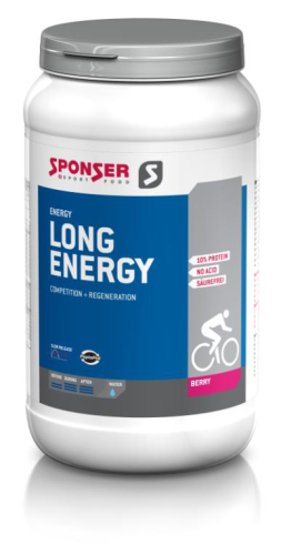Long Energy Berry Dose 1,2kg