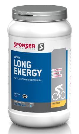 Long Energy Citrus Dose 1,2kg