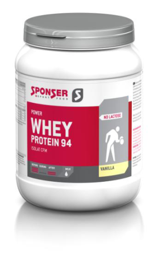 Whey Protein 94 Isolat Neutral Dose 850g