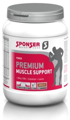 Premium Muscle Support Dose 850g
