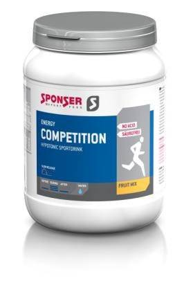 Competition Cool Mint Dose 1kg